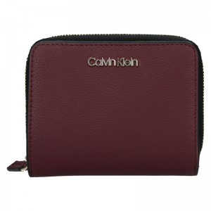 Dámska peňaženka Calvin Klein Purple - fialová