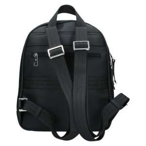 Dámsky batoh Hexagon Serena - čierna