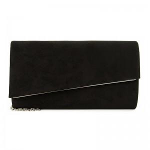 Dámska listová kabelka Tamaris Amalie - čierna