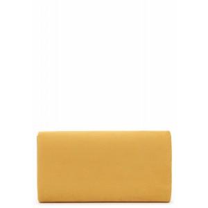 Dámska listová kabelka Tamaris Amalie - žltá
