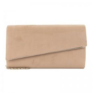 Dámska listová kabelka Tamaris Amalie - ružová