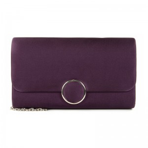 Dámska listová kabelka Tamaris Apolene - fialová