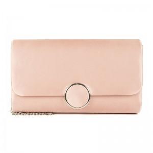 Dámska listová kabelka Tamaris Apolene - ružová