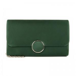 Dámska listová kabelka Tamaris Apolene - zelená