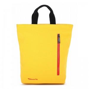 Dámsky batoh Tamaris Bienca - žltá