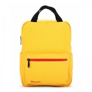 Dámsky batoh Tamaris Bianca - žltá