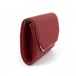 Dámska listová kabelka Tamaris Amalia - vínová