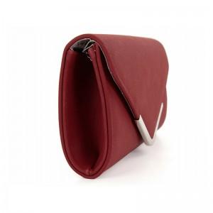 Dámska listová kabelka Tamaris Amaila - vínová