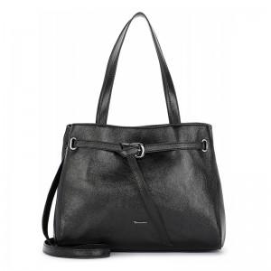 Dámska kabelka Tamaris Belinda - čierna