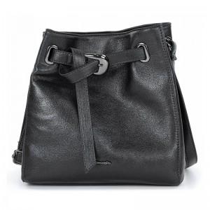 Dámska crossbody kabelka Tamaris Belindes - čierna
