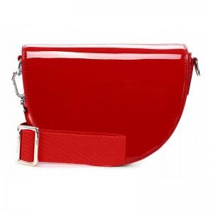 Dámska kabelka Tamaris Baya - červená