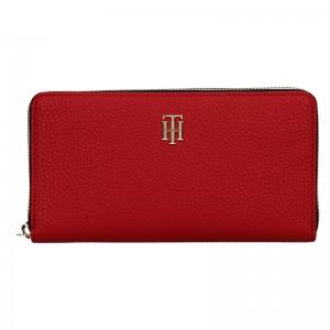Dámska peňaženka Tommy Hilfiger Vivien - červená