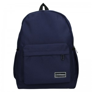 Pánsky batoh Cover World Austin - modrá