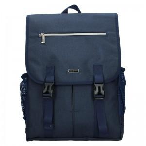 Pánsky batoh Cover World Fabian - modrá