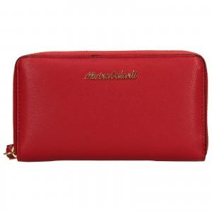 Dámska peňaženka Marina Galant Andela - červená