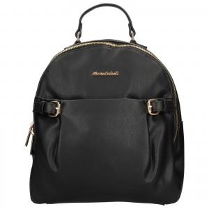 Dámsky batoh Marina Galant Adriena - čierna