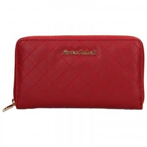 Dámska peňaženka Marina Galant Kordula - červená