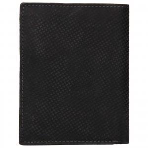 Pánska kožená peňaženka Always Wild Billy- čierna