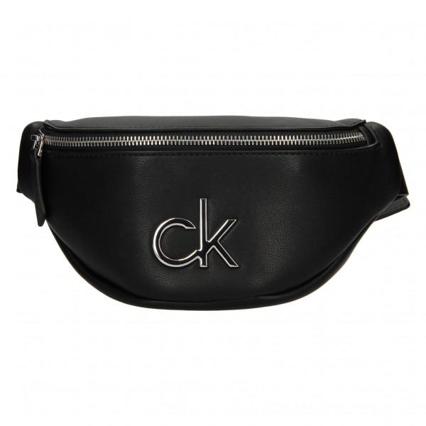 Dámska ľadvinka Calvin Klein Marion - čierná