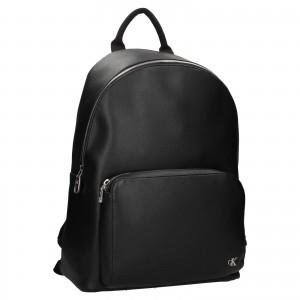 Pánsky batoh Calvin Klein Leon - čierna
