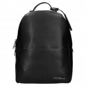 Pánsky batoh Calvin Klein Saimon - čierna