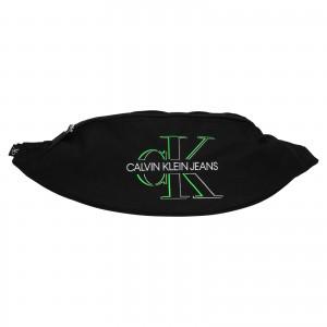Pánska ľadvinka Calvin Klein Jeans Stejnar - čierna