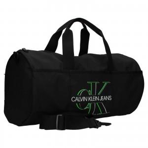 Pánska cestovná taška Calvin Klein Jeans Nils - čierna