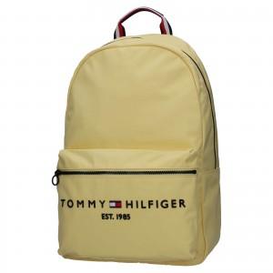 Pánsky batoh Tommy Hilfiger Jeans Odin - žltá