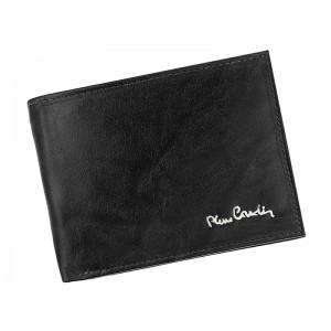 Pánska kožená peňaženka Pierre Cardin Henri - hnedá