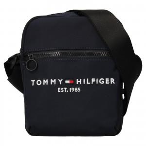 Pánska taška cez rameno Tommy Hilfiger Mups - čierna