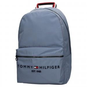 Pánsky batoh Tommy Hilfiger Jeans Odin - modrá