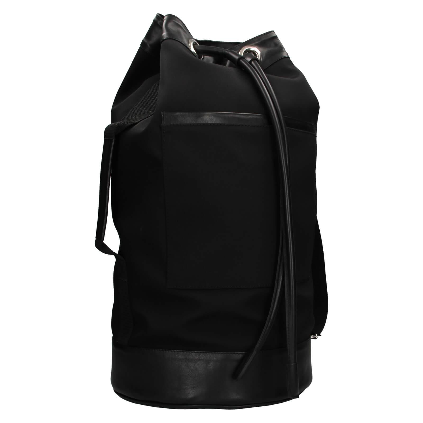 Lodný vak facebag Devils - čierna.