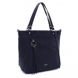 Dámska kabelka Suri Frey Babet - tmavo modrá