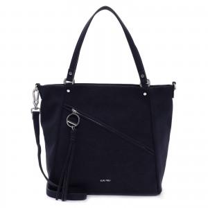 Dámska kabelka Suri Frey Babet - čierna