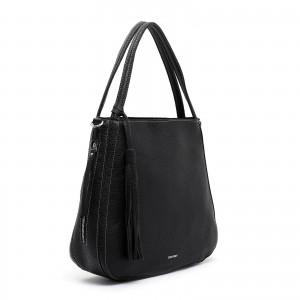 Dámska kabelka Suri Frey Lorea - čierna