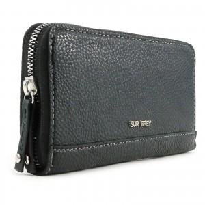 Dámska peňaženka Suri Frey Lorta - čierna