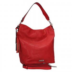 Dámska kabelka Suri Frey Brigt - červená