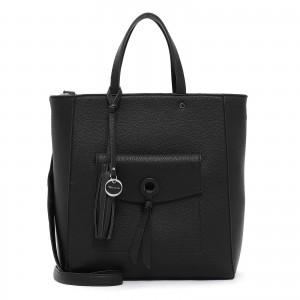 Dámska kabelka Tamaris Carols - čierna