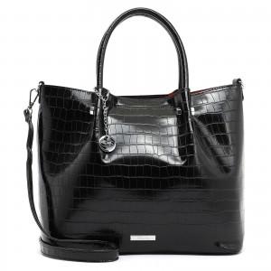 Dámska kabelka Tamaris Christiane - čierna