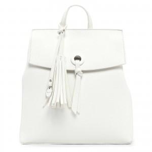 Dámsky batoh Tamaris Bretta - biela