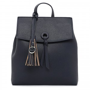 Dámsky batoh Tamaris Bretta - modrá