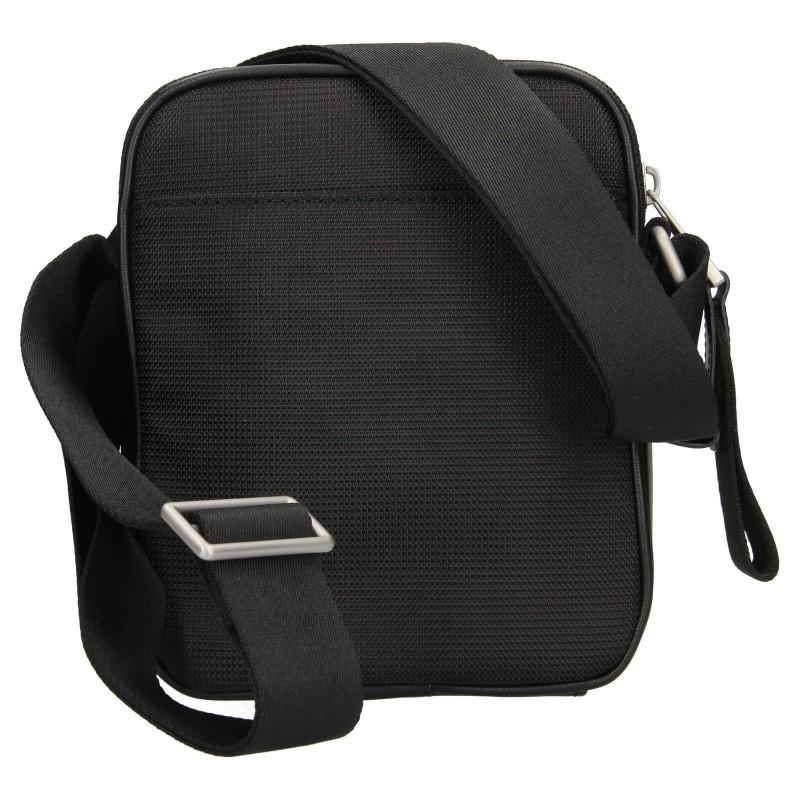 Pánska taška cez rameno Tommy Hilfiger Dvorka - čierna