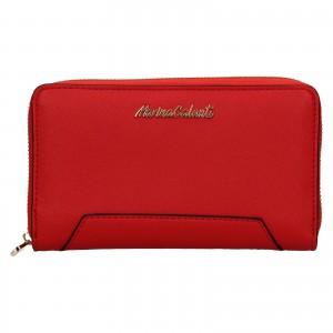 Dámska peňaženka Marina Galant Filadela - červená