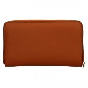Dámska peňaženka Marina Galant Filadela - hnedá