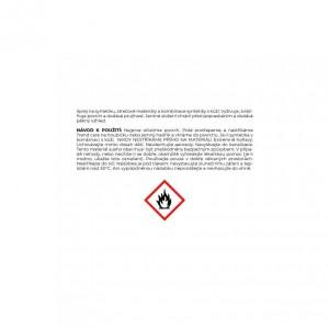 Impregnácia water protect Shoeboy's 200 ml s výživou