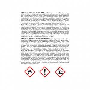 Impregnácia Shoeboy's nano protect - 400 ml