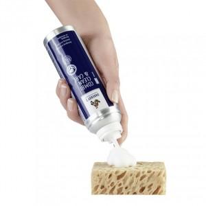 Čistiaca pena shoeboy's combi clean & care - 200 ml