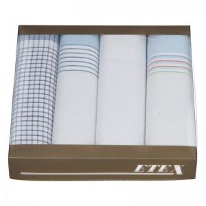 Dámské kapesníky v sadě ETEX Jitte