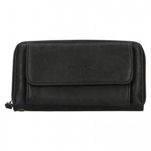 Dámska peňaženka Enrico Benetti Stella - černá