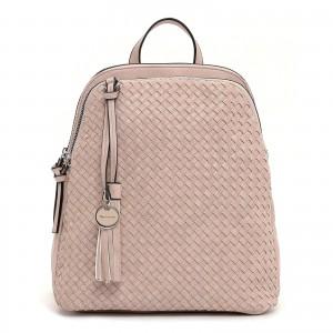 Dámsky batoh Tamaris Salomea - ružová